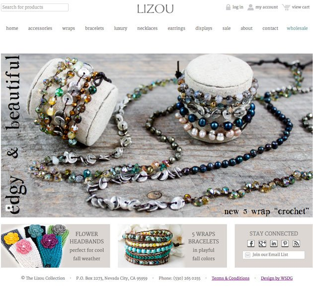 lizou collection